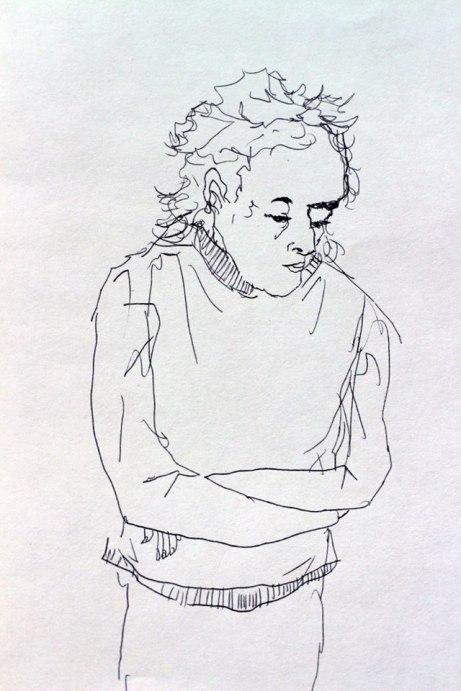 ענבר הלר אלגזי  - איש  מתוך ינפוש